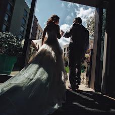 Wedding photographer Vadim Blagoveschenskiy (photoblag). Photo of 01.08.2017
