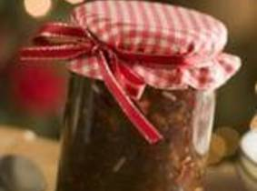 British Christmas Mincemeat Recipe