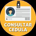Antecedentes Penales - Consulta DNI icon