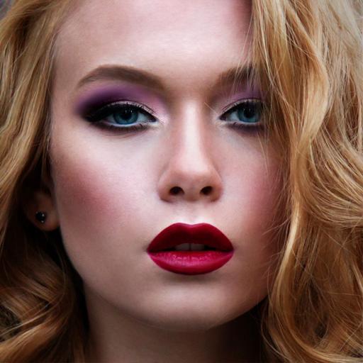 Makeup Salon -  Photo Effects