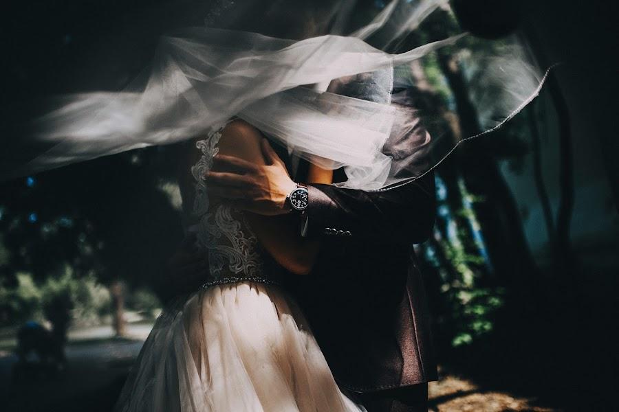 Wedding photographer Katya Kvasnikova (ikvasnikova). Photo of 16.10.2016