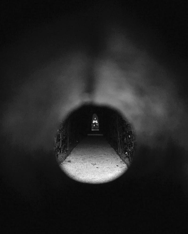 Il buco di Roma di Emiliano73
