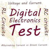 Digital Electronics Quiz Android APK Download Free By Thangadurai R