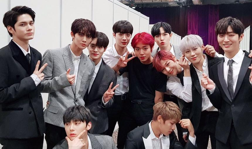 wanna one disband future plans 1