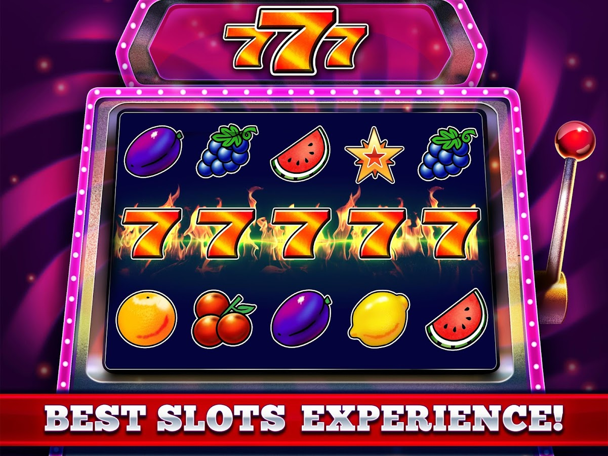 Looking for free casino slot games