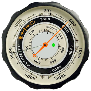Altimetro - altimeter pro APK Cracked Download