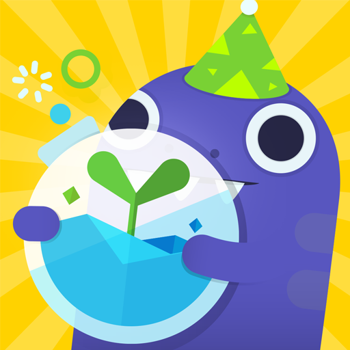 Pocket Plants Icon