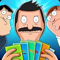 Animation Throwdown: Your Favorite Card Game! icon