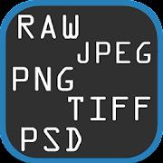 Image File Format Converter