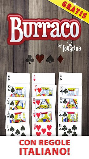Burraco Online Jogatina: Carte Gratis Italiano 1.5.23 screenshots 1
