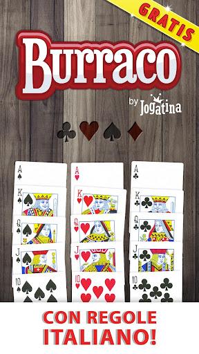 Burraco Online Jogatina: Carte Gratis Italiano apkpoly screenshots 1