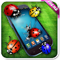 Lady Bugs Magic Wallpaper icon