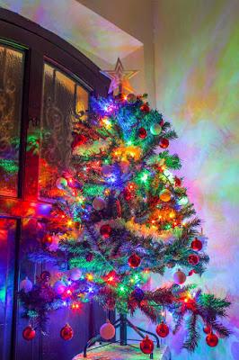 tavolozza natalizia di daniela_maranesi