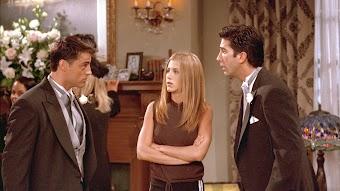第1話「ロスの結婚式、その後…」