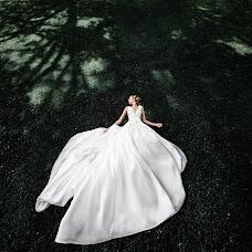 Wedding photographer Donatas Ufo (donatasufo). Photo of 13.01.2019