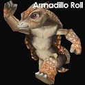 Armadillo Roll icon