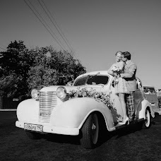 Wedding photographer Dmitriy Samolov (dmitrysamoloff). Photo of 15.02.2018