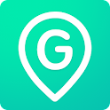 GeoZilla Family Locator icon