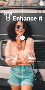 Enhance it - Fix your Photos 1.1.7 (Premium)