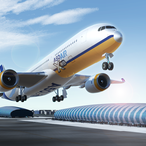 Airline Commander - A real flight experience  (Mod Money) 1.3.9 mod