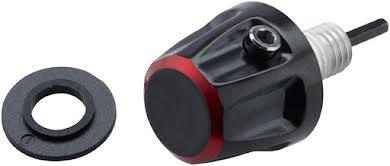 RockShox 35mm Charger2 Rebound Knob/Bolt Kit for Lyrik and Pike alternate image 0
