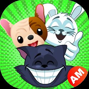 Emoji for WhatsApp - Cute Puppy, Cat, Animal Emoji on Google
