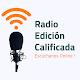 Radio Edición Calificada Download for PC Windows 10/8/7