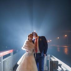 Wedding photographer Nikolay Fadeev (Fadeev). Photo of 24.08.2015