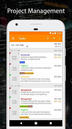 timesheet time tracker by florian rauscha e u google play