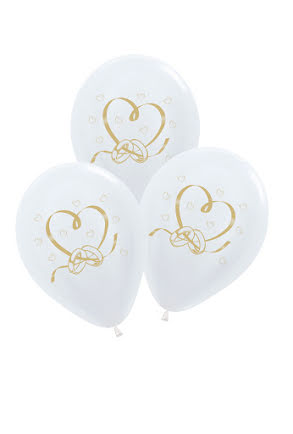 Ballong, Bröllop 6 st