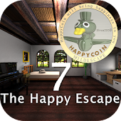 The Happy Escape7