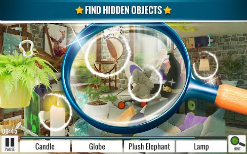 Hidden Objects Living Room – Find Object in Rooms 2.1.1 Mod + Data Download 1