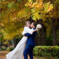 Wedding photographer Aleksandra Konovalova (WhiteJetta). Photo of 18.10.2016