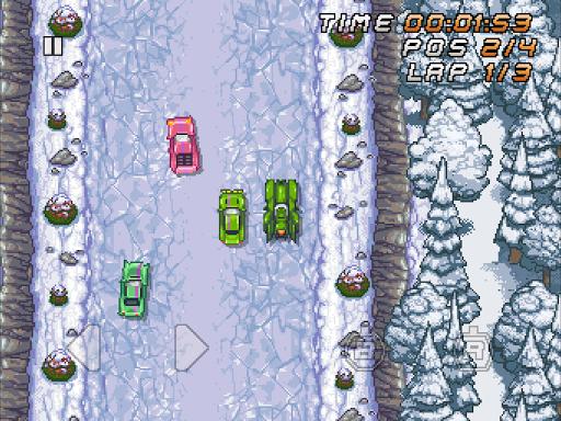Super Arcade Racing screenshots 12