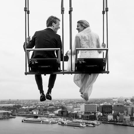 Wedding photographer Robert Land (robertland). Photo of 01.11.2017