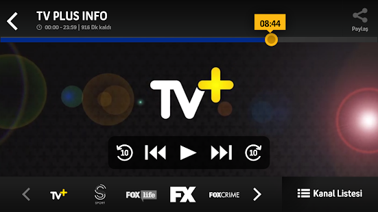 Download free TV+ for PC on Windows and Mac apk screenshot 4