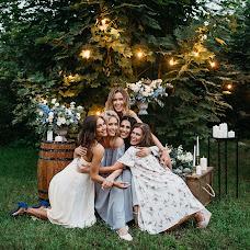 Wedding photographer Dasha Tebenikhina (tebenik). Photo of 09.02.2018