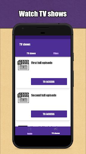 Watch series apk free download | Cloud TV APK 2019 Download