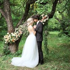 Wedding photographer Anastasiya Nikitina (anikitina). Photo of 24.03.2018