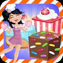 Cake Story - Match 3 Puzzle icon