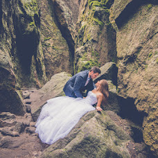 Wedding photographer Michał Szrajber (MichalSzrajber). Photo of 03.02.2016