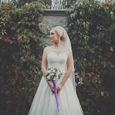 Wedding photographer Oleg Garasimec (GARIKAFTERWORK). Photo of 18.01.2017