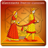 Marriage Kundli Matching