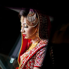 Wedding photographer Rahul Sarkar (photographer217). Photo of 03.08.2016