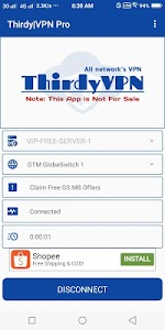 Thirdy VPN 5 1 3 + (AdFree) APK for Android