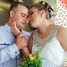 Wedding photographer Viktor Pereverzev (perviktim). Photo of 30.09.2017