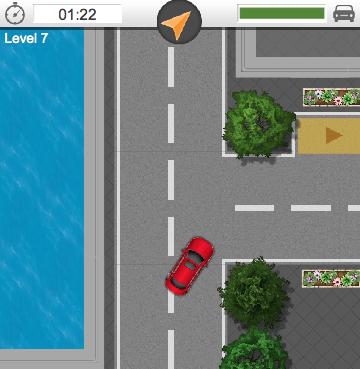 speed parking pro