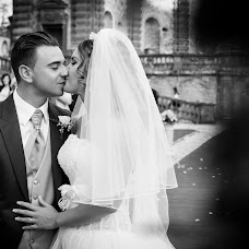 Wedding photographer Luca Percontra (lucapercontra). Photo of 25.02.2016