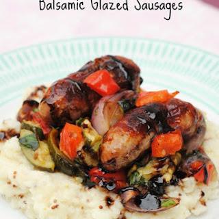 Red Hots Glaze Recipes