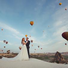 Wedding photographer Aleksey Cibin (Deandy). Photo of 03.05.2018